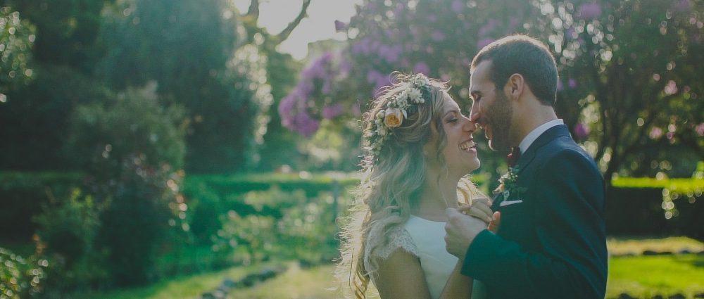 Casamento na Casa Ribeirinho